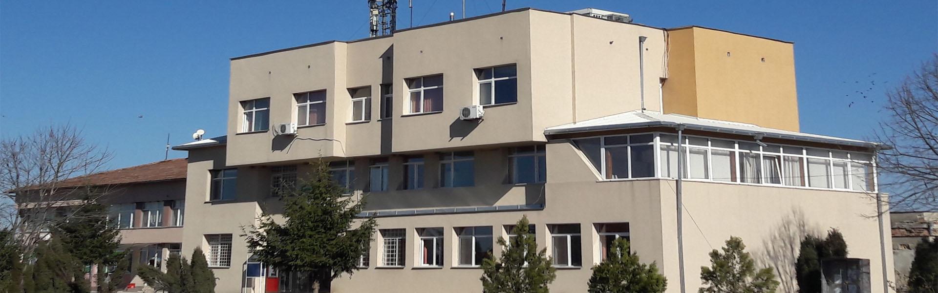 Община Самуил